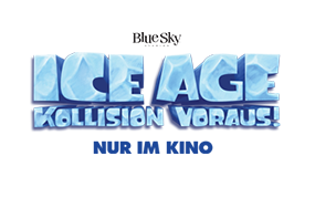 Official logo Ice Age: Collision Course
